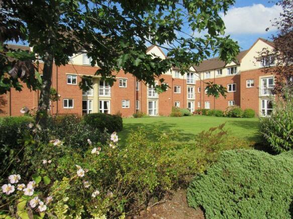 Brunlees Court