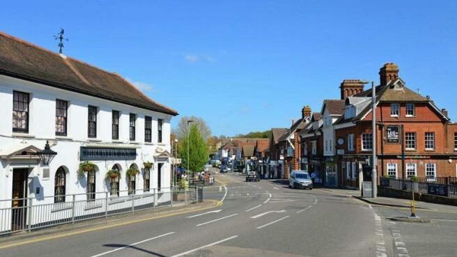 Ashtead Town