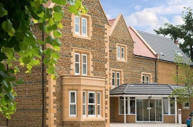 Wardington Court