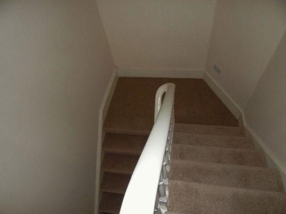 Additional Stairs