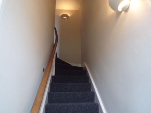 Stairs To Firs...