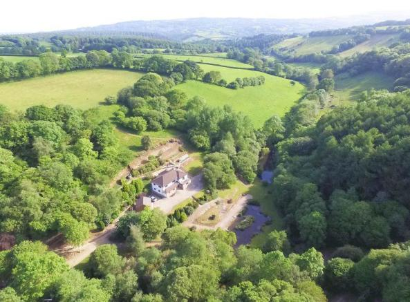 Aerial Photo 1