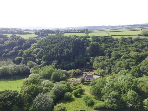 Aerial Photo 9