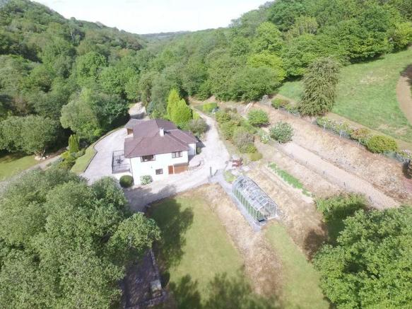 Aerial Photo 8