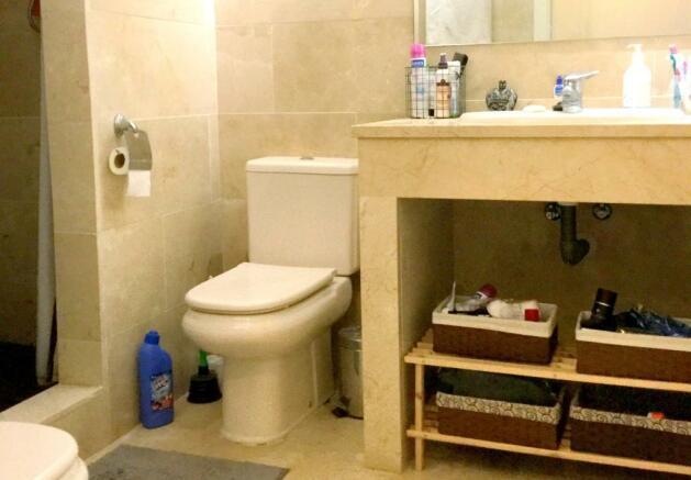 Bathroom/Wetroom