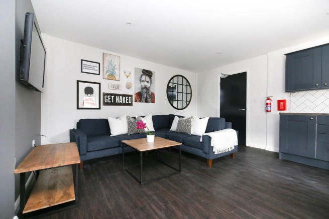 1 Bedroom Apartment To Rent In Byron Lofts Street Newcastle
