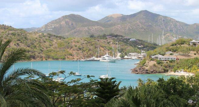 Harbour view 2