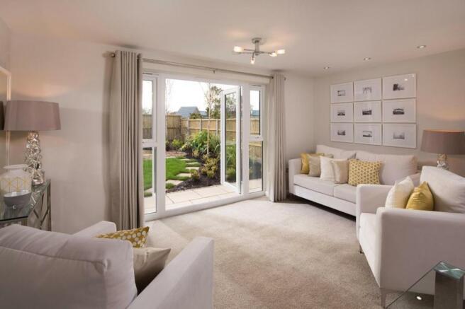 Folkestone living room