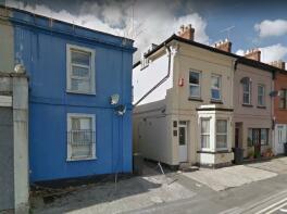 Photo of Wyndham Street, YEOVIL