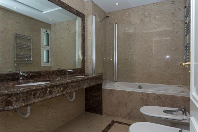 Top-quality bathroom