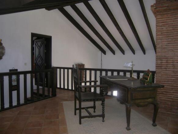 1.33 mezzanine