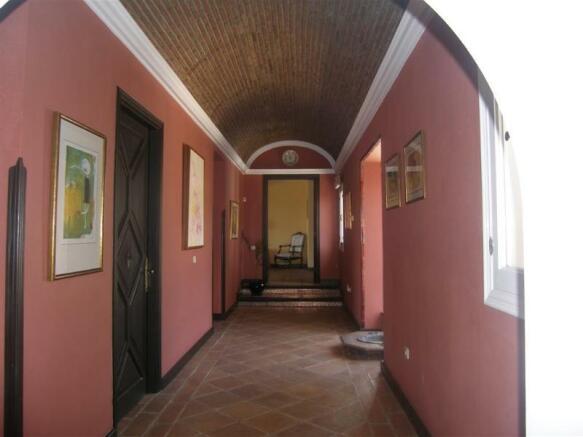 1.23 hallway