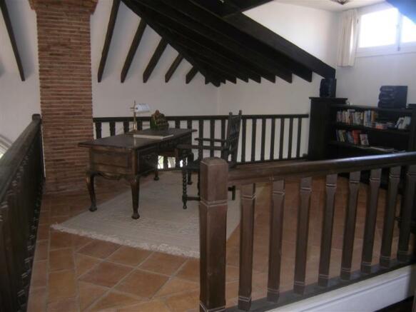 1.32 mezzanine