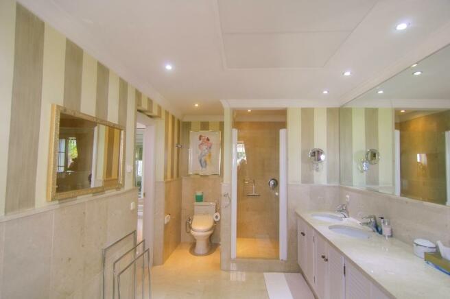 17 bathroom s