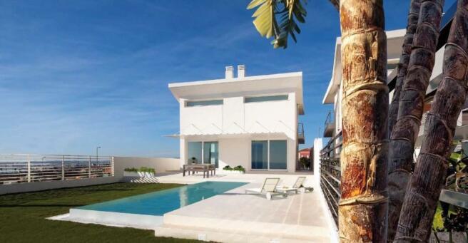 villa Palm E