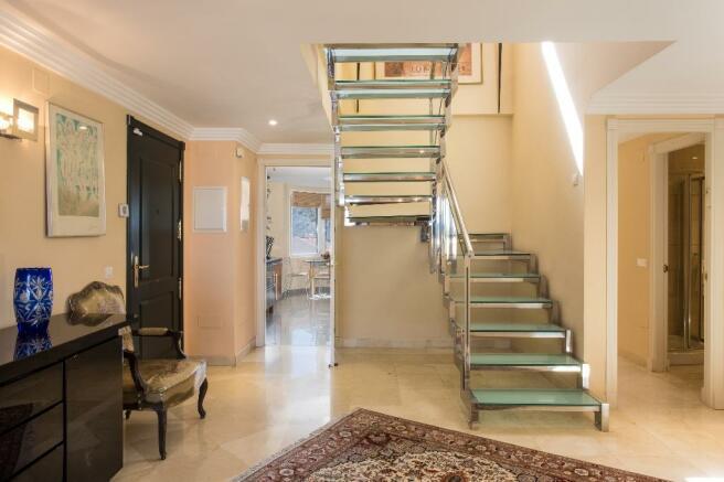 4 Hallway