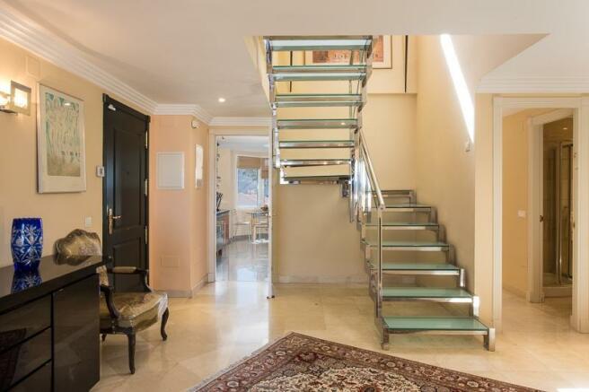 13 Hallway