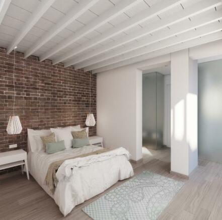 Apartamento- dormito