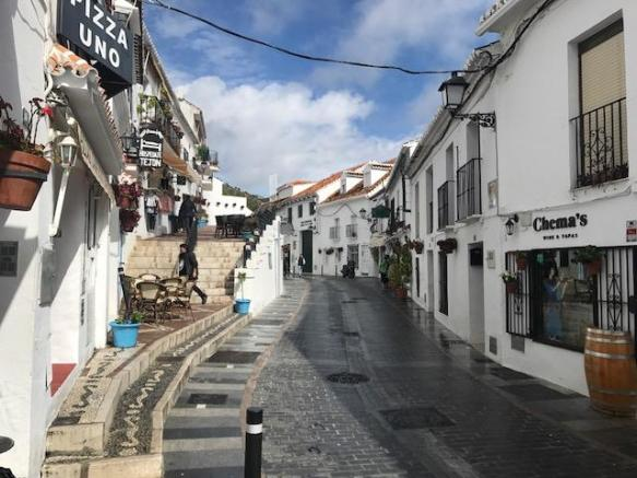 Mijas Village  (2)