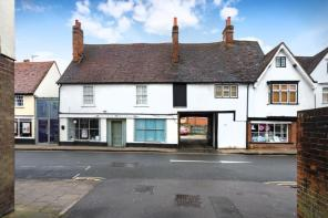 Photo of Flat C, West St. Helen Street, Abingdon, Oxfordshire