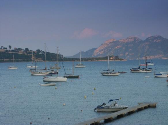 Bay of Pollensa