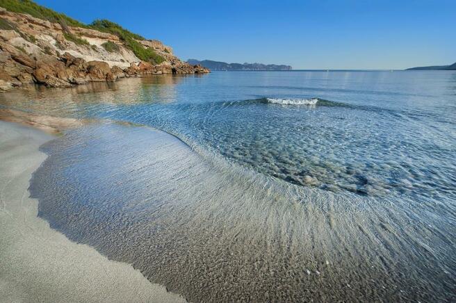 Alcudia Beach - Cala