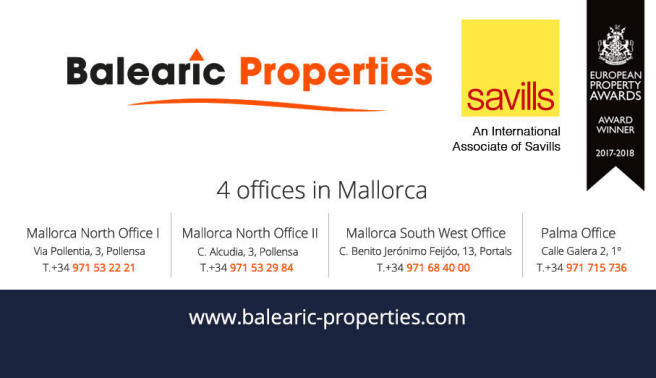 Balearic and Savills