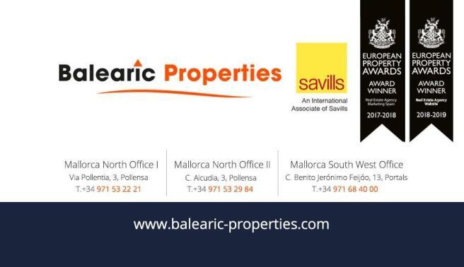 BP & Savills Logo