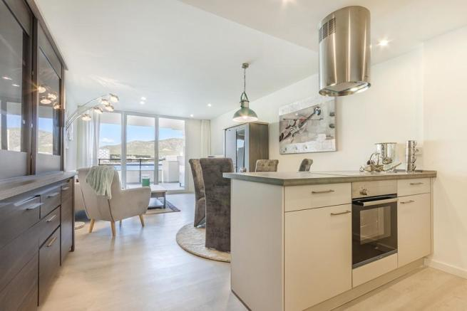 2 bedroom apartment for sale in Balearic Islands, Mallorca ...