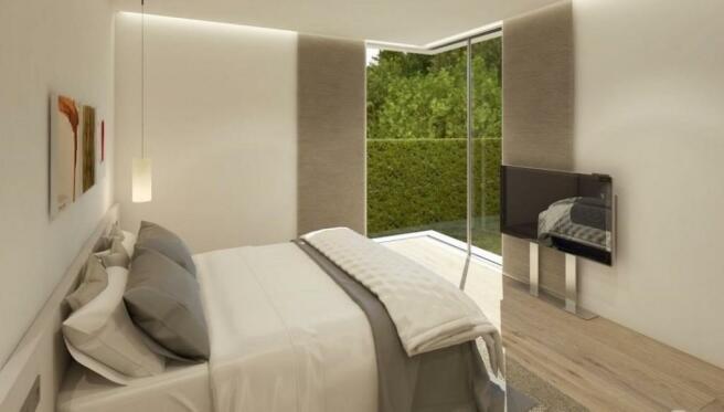 RENDER Bedroom 01