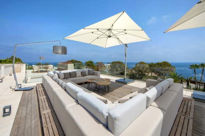 roof terracw