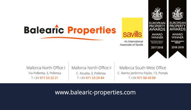 BP and Savills Logo