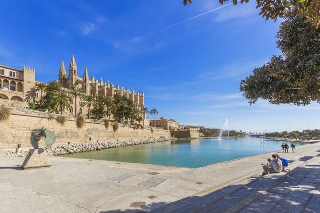 Palma de Mallorca Ca