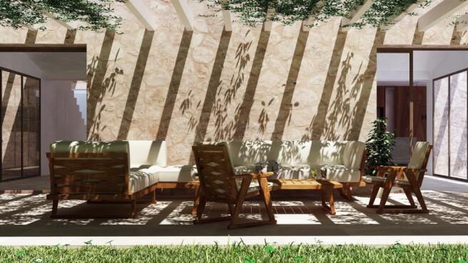 Render Terrace