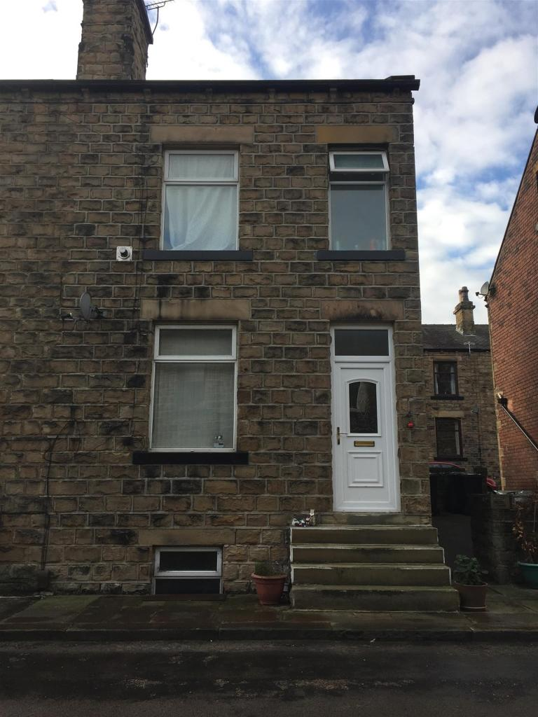 1 bedroom terraced house for sale - North Street, Lower Hopton, WF14 8PN