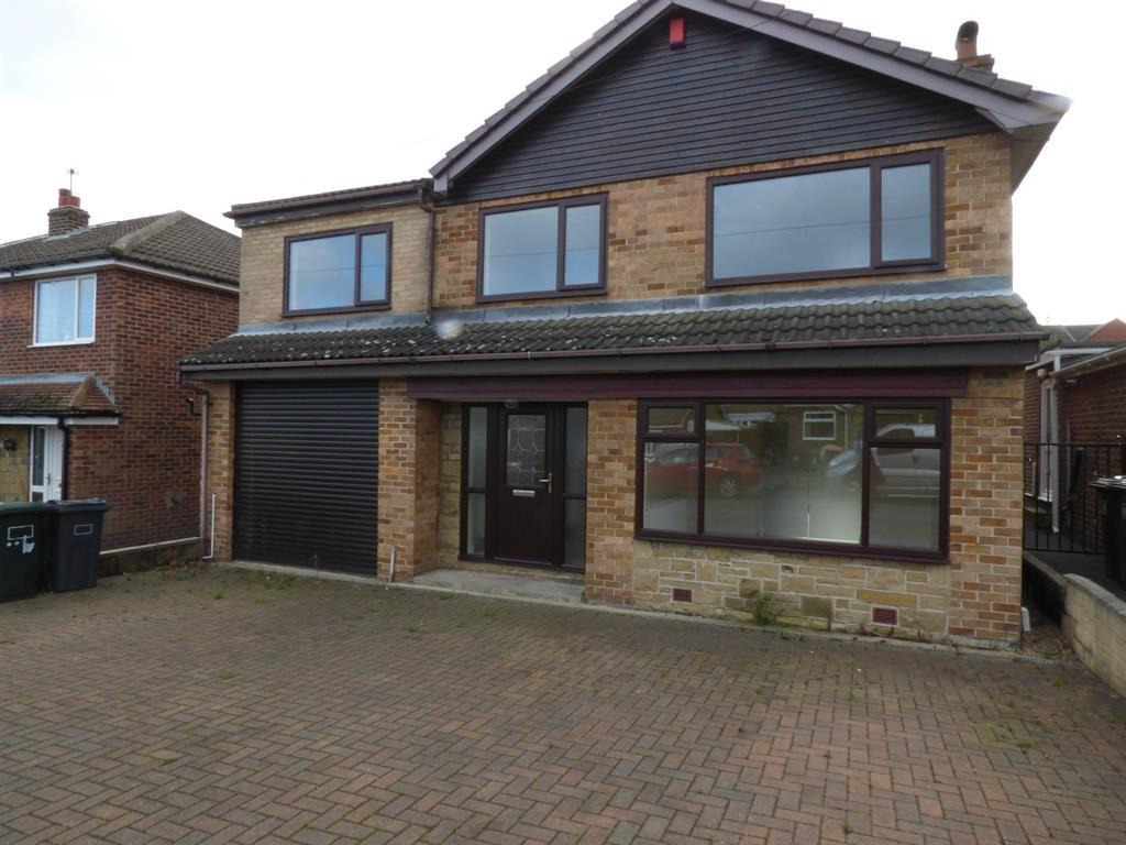 5 bedroom detached house for sale - Sunnybank Walk, Mirfield, WF14 0NH