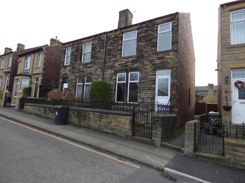 3 bedroom semi-detached house for sale - Glenroyd, St Pauls Road, Mirfield, WF14 8AX
