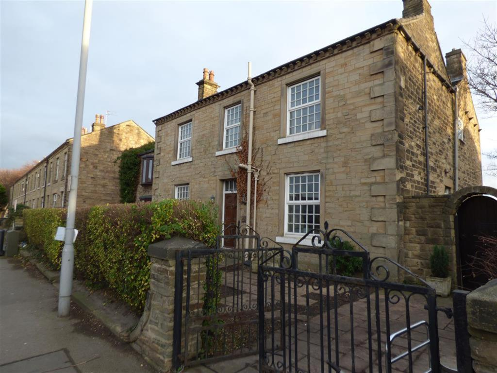 2 bedroom terraced house for sale - Huddersfield Road, Dewsbury, WF13 3LR