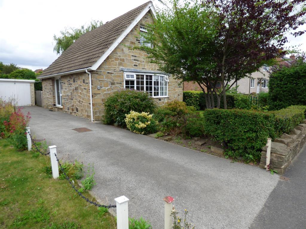 3 bedroom detached house for sale - Nab Lane, Mirfield, West Yorkshire, WF14 9BQ