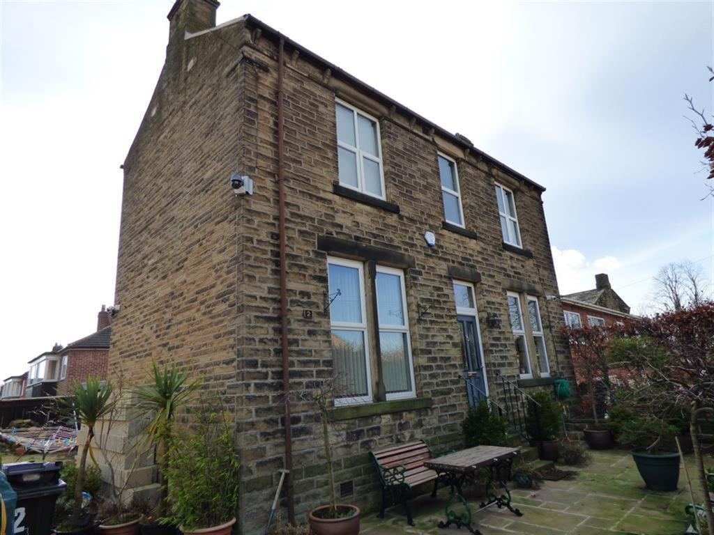 3 bedroom detached house for sale - Camm Lane, Mirfield, WF14 9JQ