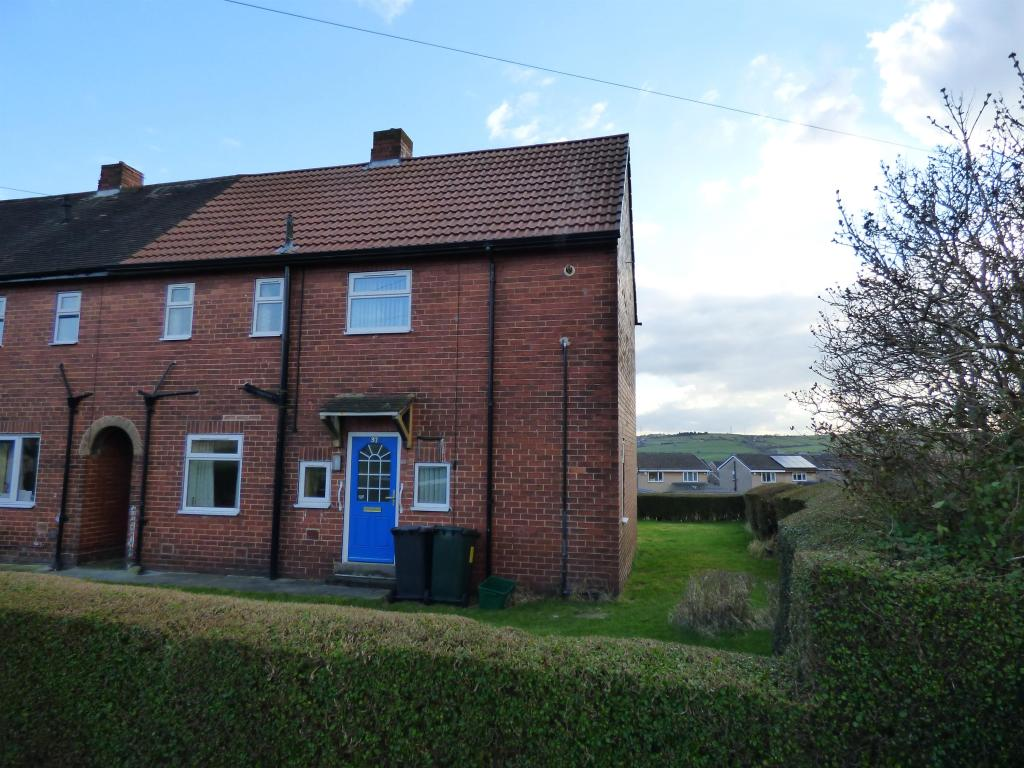 3 bedroom semi-detached house for sale - Foxroyd Drive, Mirfield, WF14 9ET