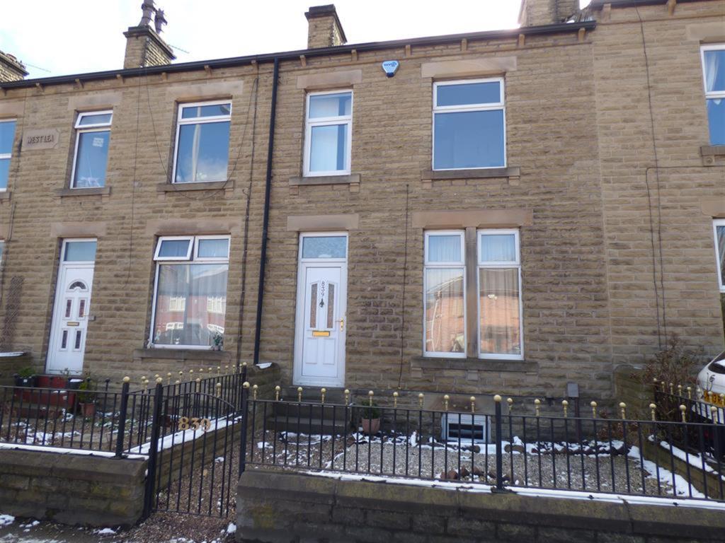 3 bedroom terraced house for sale - Huddersfield Road, Dewsbury, WF13 3LT