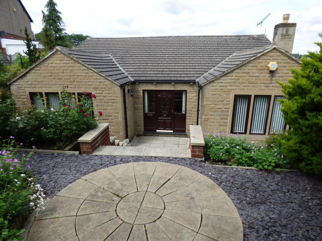 5 bedroom detached house for sale - Hopton Lane, Mirfield, WF14 8JT