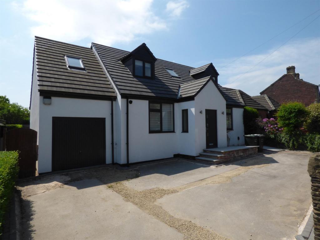 4 bedroom detached house for sale - Nab Lane, Mirfield, WF14 9QH