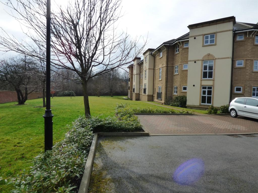 1 bedroom apartment for sale - Marmaville Court, Mirfield, WF14 9TS