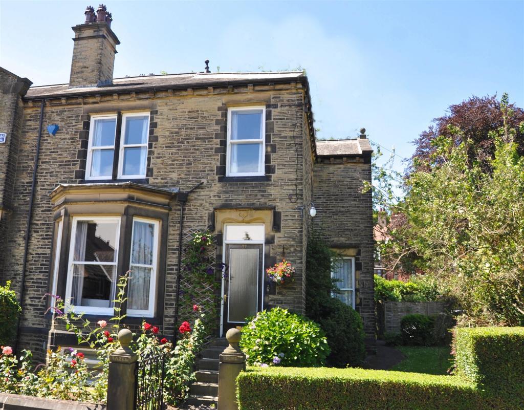 4 bedroom semi-detached house for sale - Birkdale Road, Dewsbury, WF13 4HG