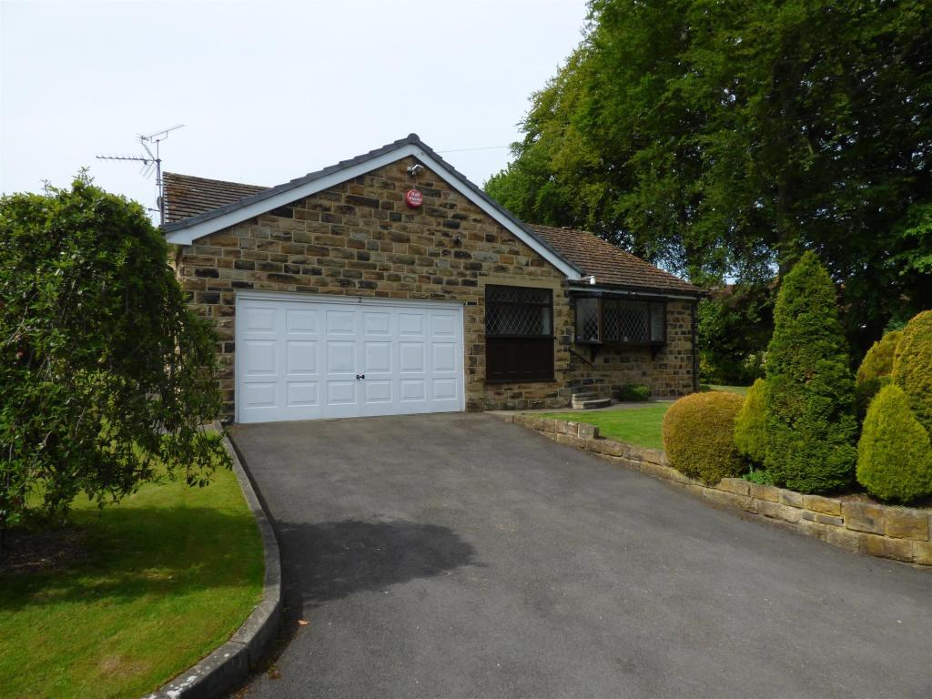 2 bedroom detached house for sale - Hill Park, Upper Hopton, WF14 8JB
