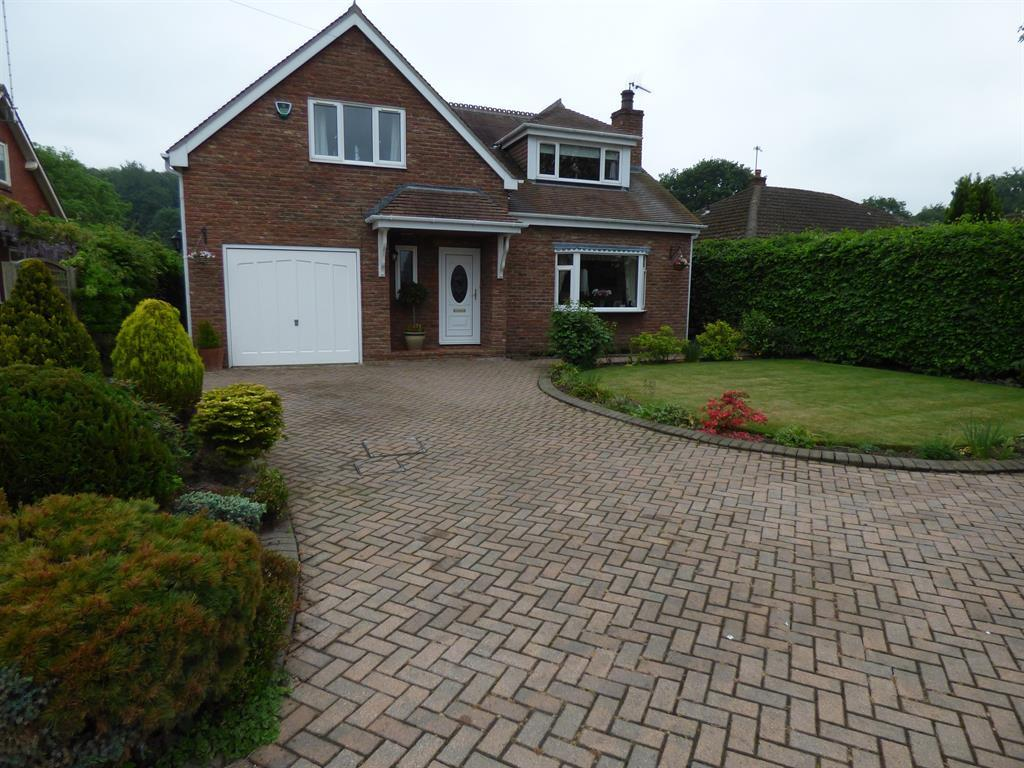 4 bedroom detached house for sale - Boathouse Lane, Mirfield, WF14 8HQ