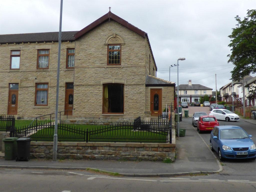 2 bedroom end of terrace house to rent - Copley Street, Batley, WF17 8HZ