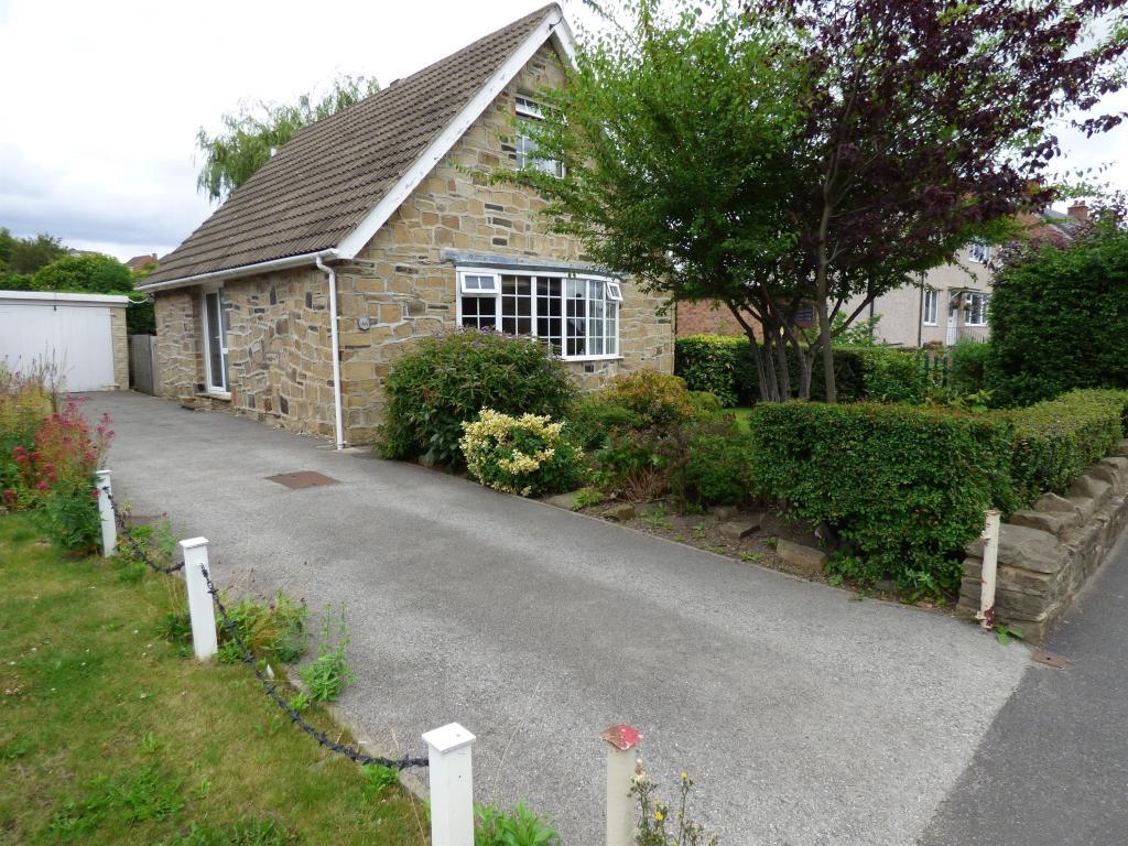 3 bedroom detached house to rent - Nab Lane, Mirfield, West Yorkshire, WF14 9BQ